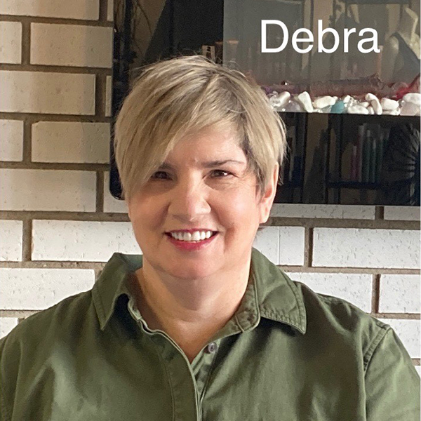 Debra