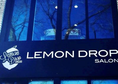 Lemon Drop Exterior